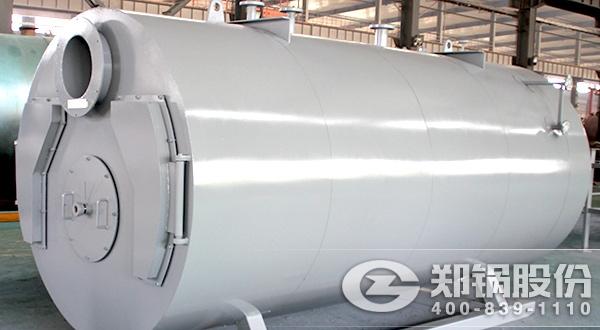 该燃油蒸汽锅炉均采用机电一体的结构,外观大方,结构紧凑,空间占用少