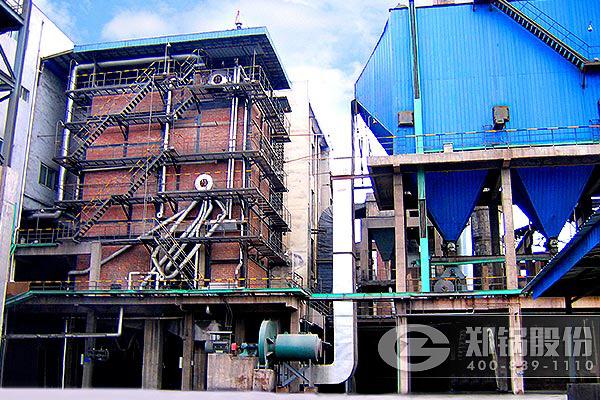 35吨锅炉各技术参数型号及价格