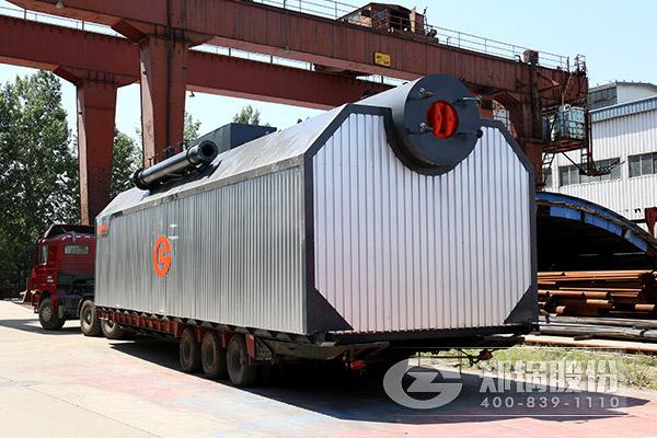 燃煤锅炉系列型号