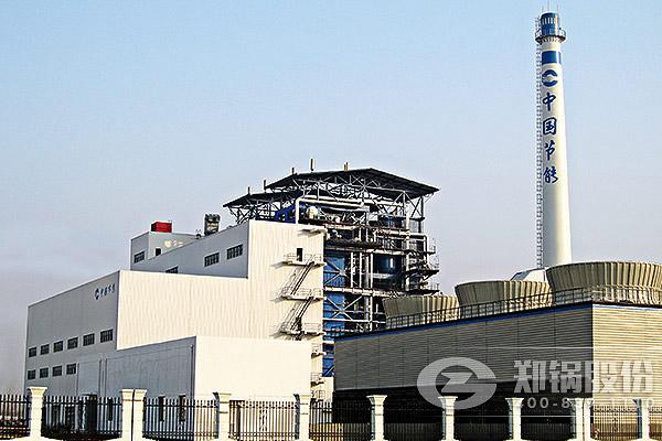 供热燃煤30吨循环流化床锅炉型号参数选型及价格