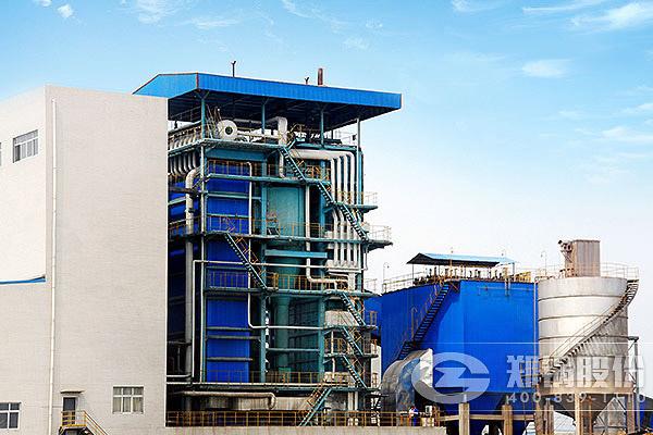 15吨循环流化床供热锅炉详细规格参数