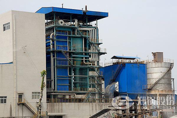 130吨大型集中供暖燃煤锅炉多少钱