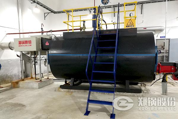 燃气蒸汽锅炉型号和品牌