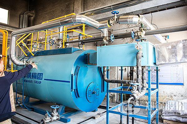 如何算烧天然气的锅炉耗天然气的量