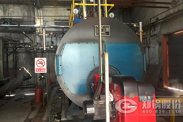 供暖用的WNS1.4-1.0/95/70-Q整套设备价格及烟囱直径多少