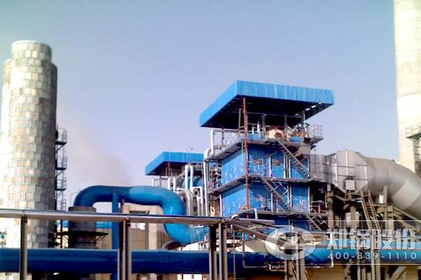20t/h(吨)余热锅炉型号及尺寸大小