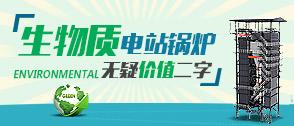 生物质电站 -- 中国电力工业结构调整新方向